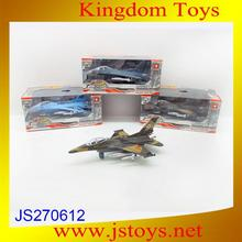 new kids items aircraft model toy with 3d light for wholesale