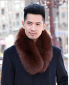 The fox fur scarf161206-3