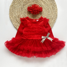 Baby Dresses Online Girls 1 Year Birthday Frocks Cotton Tutu