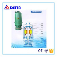 BQS sand pump/ dredge Submersible Motor Pump