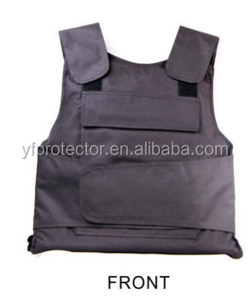 Light Weight green bullet proof Vest military army