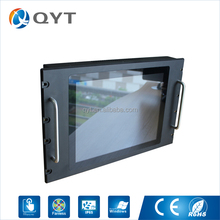 "latest computer hardware 2*RS232 15"" fanless industrial panel pc"