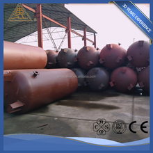 Innovative new products kerosene and air storage tank price buy from china
