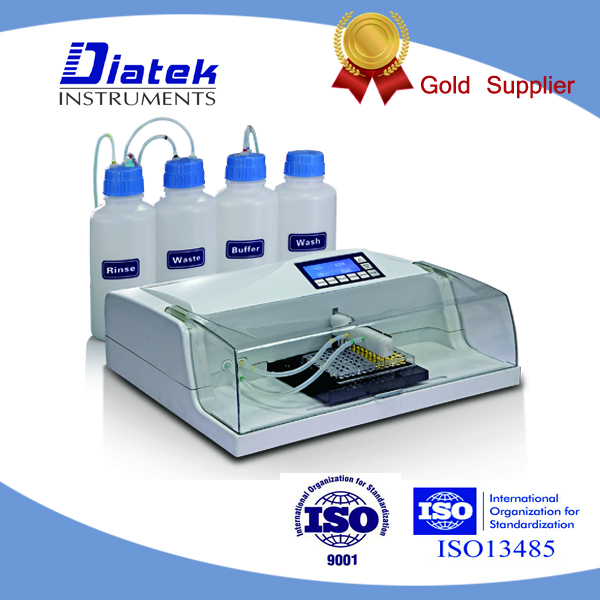 clinical lab instruments microplate washer for Elisa