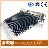 Excellent Material stainless pipe hot water heaters