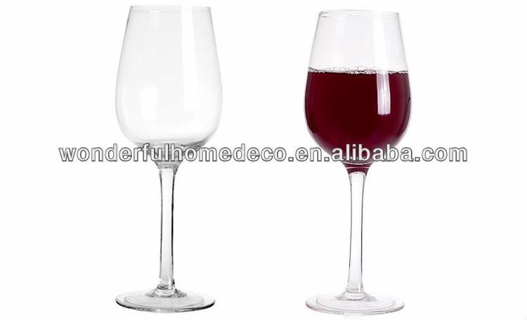 red wine glass/wine cup/red wine goblet