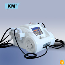 Factory wholesale tripolar rf+vacuum radio frequency lose weight