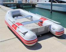 cheap price best inflatable boats for fishing 1.5-12M available