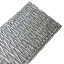 Good quality PVC fill sheet/cooling tower filler material