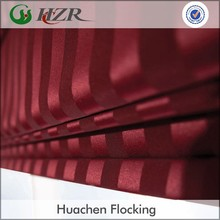 wholesale pot pleat roller blind fabric for home textile