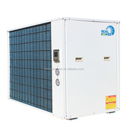 21-34kw air source heat pump water heater