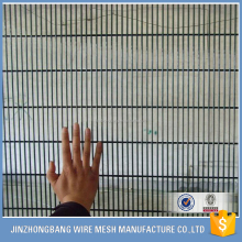 easy assembly Brand new anti-climb 358 security wire fencing manufacture