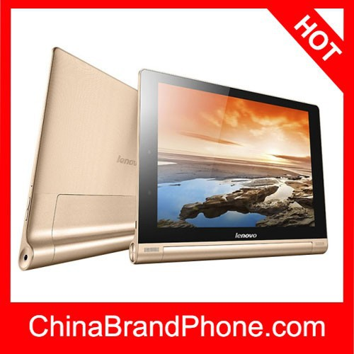 Lenovo Yoga Tablet 10 HD+ / B8080 WiFi Version 10.1 Inch IPS FHD Screen Android 4.3 Tablet PC, Quad Core 1.6GHz