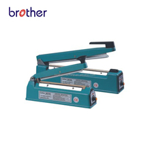 Brother Packing PCS Series Wholesale Fast delivery Semi Automatic Different Size impulse heat sealer