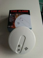 LED Indicating 2 years warranty reliable heat detector price