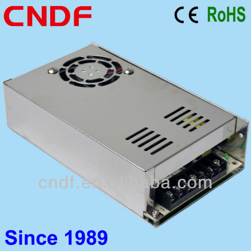 24 Years Factory Sell AC DC Switching Power Supply(With CE/RoHS) 12VDC 8.5A 100W