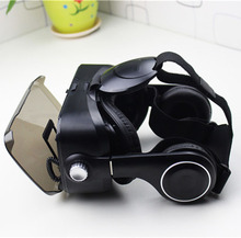 Hot sale VR headsets hight quality VR Z4 glasses with competitive price 3D Video 9d egg VR Cinema