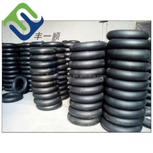 Motorcycle Butyl Rubber Inner Tyre Tube for Sale 4.10-18