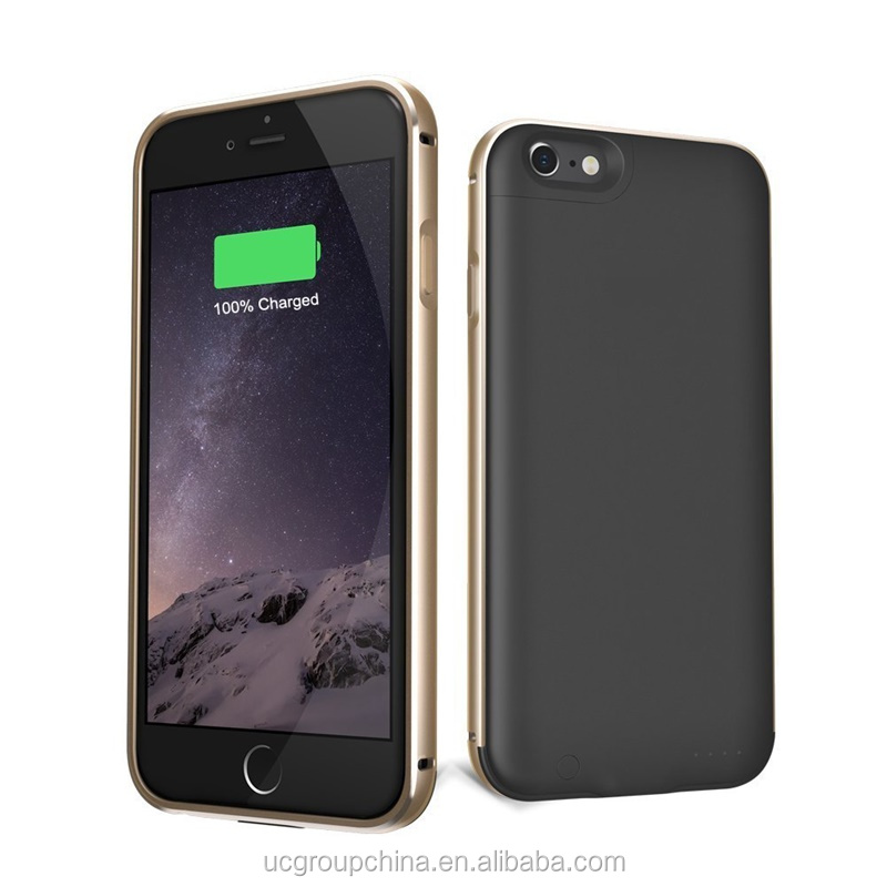phone 6/6S power case, charger case,battery case for phone 6/6S