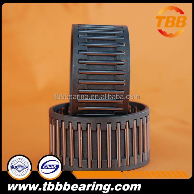 K52X57X12 automobile parts needle roller bearing for 3 wheel motorcycle
