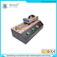 Alibaba china 3 in 1 automatic Oca Polarize Lcd Film Laminator machine