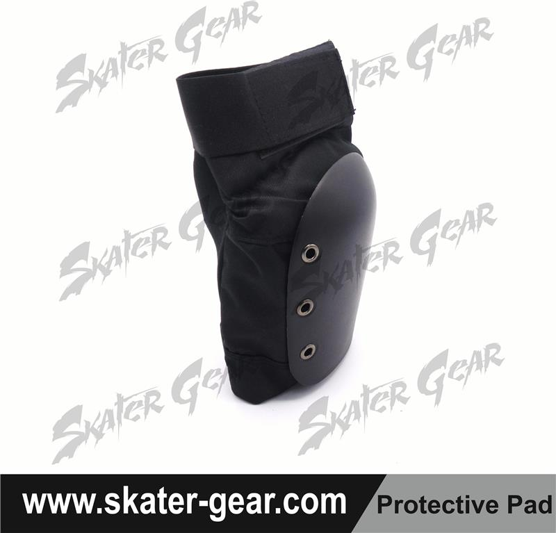 SKATERGEAR 2 elbow high hard skateboard knee pad