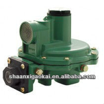 lower price R622 second-stage Fisher gas regulator