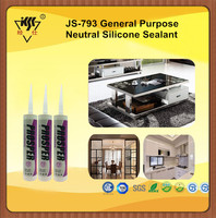 Universal Neoprene Assembly Adhesive High Waterproofness Adhesion for Join Stacking Silicone