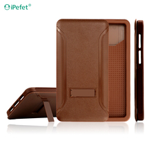 Universal push silicone phone case for lenovo mobile phone with pc back