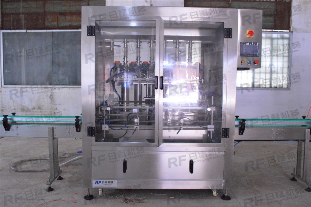 Coconut Oil Filling Machine Price,Olive Oil Filler Equipment,Filler Coconut Oil Machine