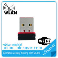 Realtek 8188cus 150Mbps USB Wireless Network Card WiFi Lan Adapter