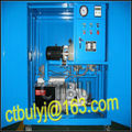 High vacuum Transformer drying system