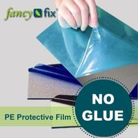 solar panel protective back film protection film in roll