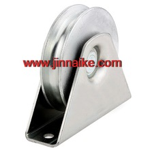 sliding gate pulley manufacturer