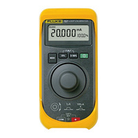 Fluke 707 Loop Calibrator process mA Loop Calibrators
