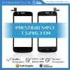 Low cost high quality mobile phone touch screen for Prestigio 5453 panel replacement