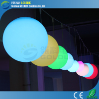 Newest Professional Manufacturer RGB LED Ball