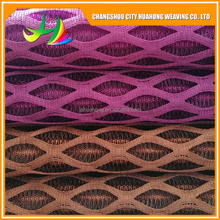 The car seat cover,3D eyelet fabric,polyester warp knitted sandwich spacer 3D air mesh fabric