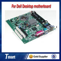 LGA 775 For DELL OPTIPLEX 780 DT DDR3 Q45 desktop Motherboard 2X6YT 200DY 0200DY 02X6YT