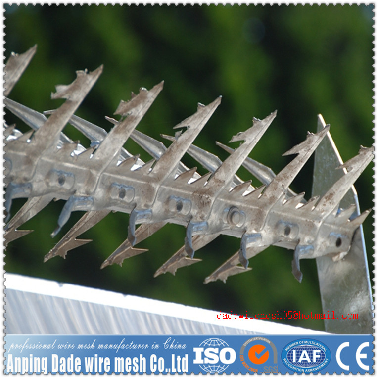 Hot sale anti climb fence singapore price