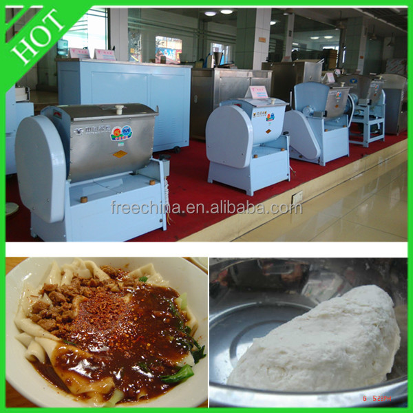 dough sheeter for home use /pizza dough mixer /automatic dough divider rounder
