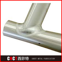 High Quality Sheet Metal Parts Welding