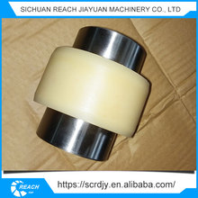 Cheap flexible shaft coupling