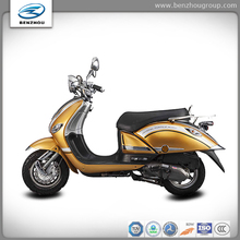 Benzhou 2014 new model150cc gas scooter nice design fashion classic scooter