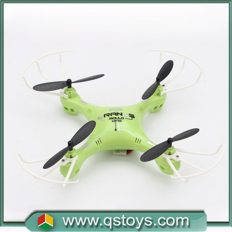 2015 NEW HOT SELL!4 channel 6 axis drone rc 2.4ghz 360-clip 3d flip ABS quality mini copter with Gyro