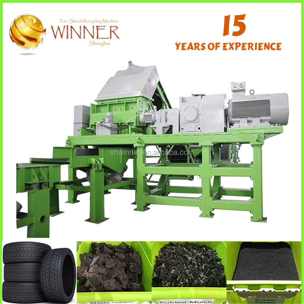 List manufacturers of equipment for tire recycling buy for Tractor tire recycling