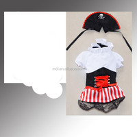 carnival halloween PIRATE pet dog clothes costumes PET-01