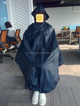 Disabled Wheelchair Poncho Raincoat for Promotion