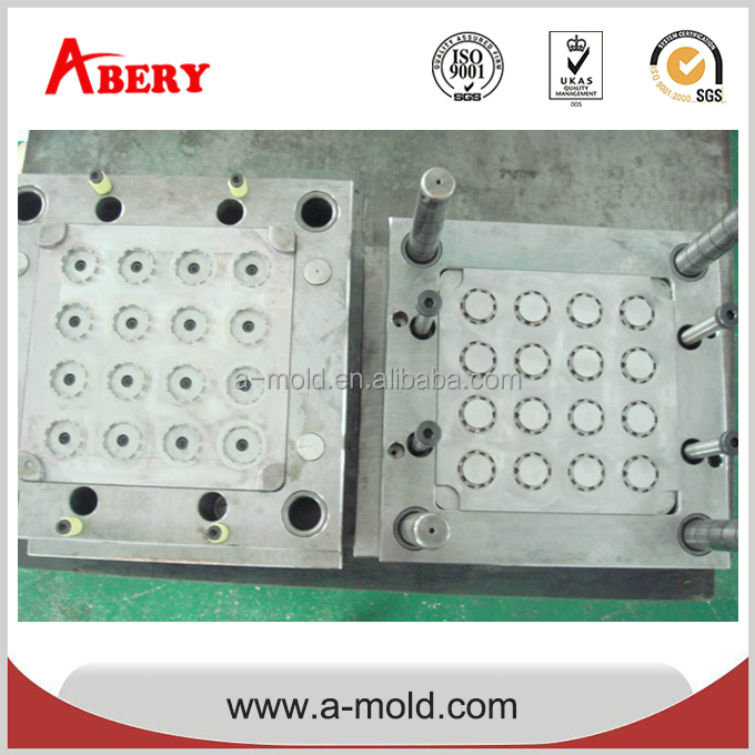 Precision Injection Plastic Mold Mould Moldings Products Parts Maker Manufactory Supplier