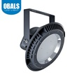 LED Cob 100W Outdoor Lighting Garden Rechargable High Lumens Flood Lights Lamp Stadium